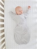 picture of baby in sleep sack