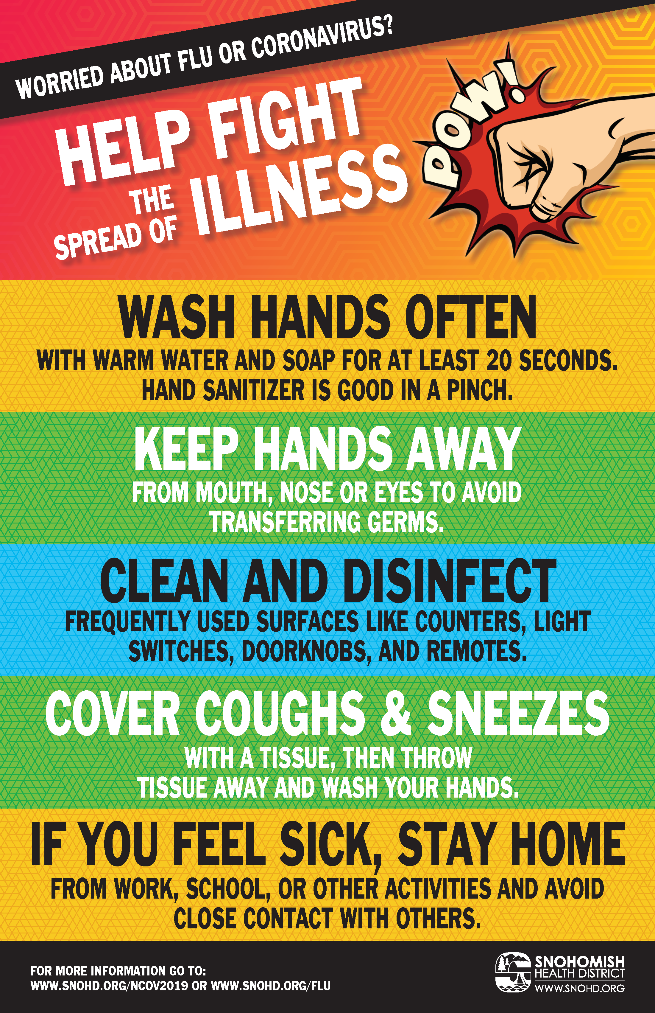 Stop_The_Spread_Of_Illness_Poster