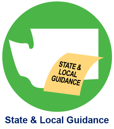 State and Local Guidance