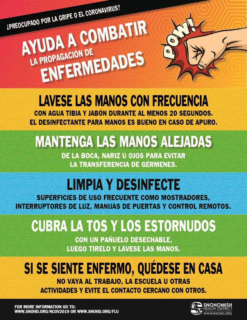 Stop_The_Spread_Of_Illness_Poster_Business_Spanish